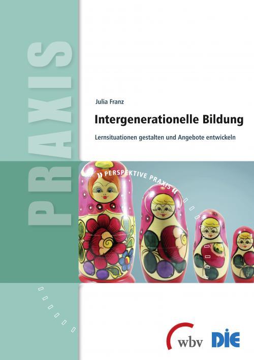 Intergenerationelle Bildung cover