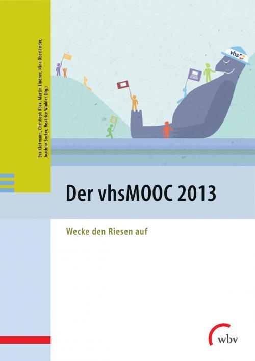 VHS-MOOC cover