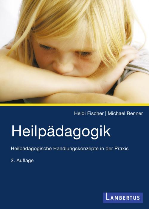 Heilpädagogik cover