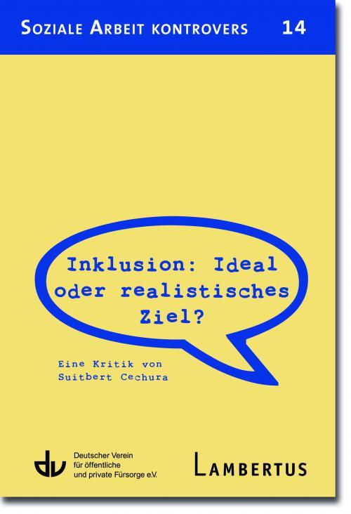 Inklusion: Ideal oder realistisches Ziel? cover