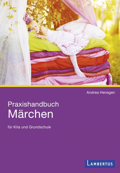 Praxishandbuch Märchen cover