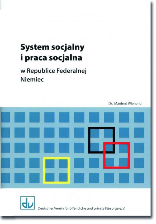 System socjalny i praca socjalna cover