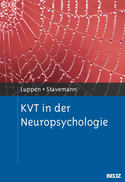 KVT in der Neuropsychologie cover