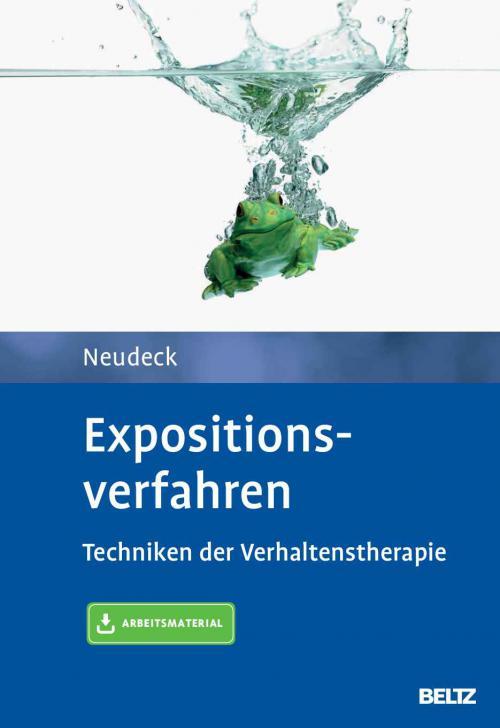 Expositionsverfahren cover