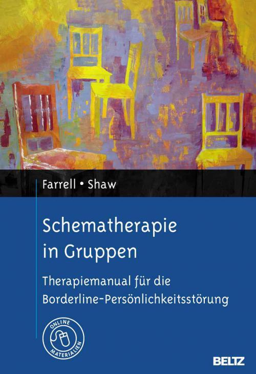 Schematherapie in Gruppen cover