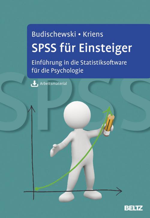 SPSS für Einsteiger cover
