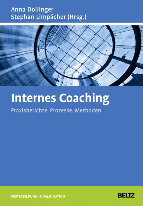 Internes Coaching cover