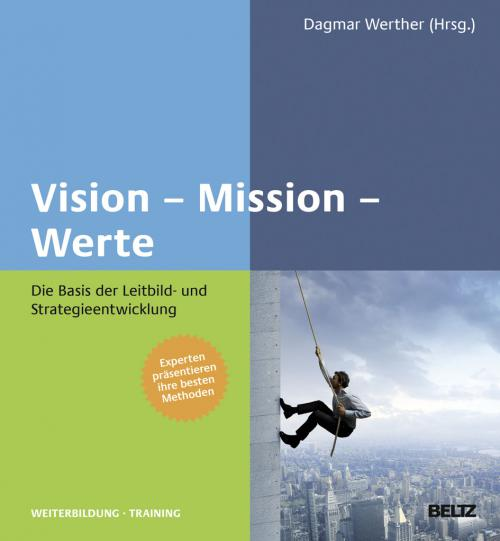 Vision – Mission – Werte cover