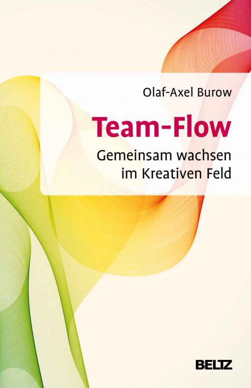 Team-Flow cover