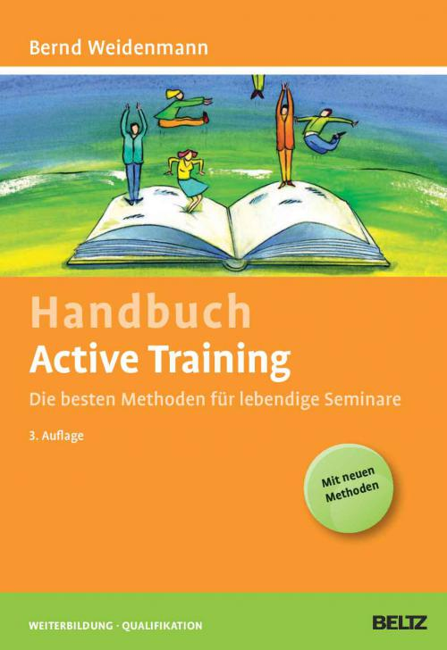 Handbuch Active Training cover