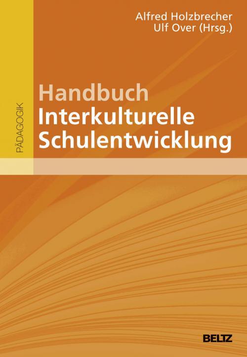 Handbuch Interkulturelle Schulentwicklung cover