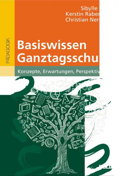 Basiswissen Ganztagsschule cover