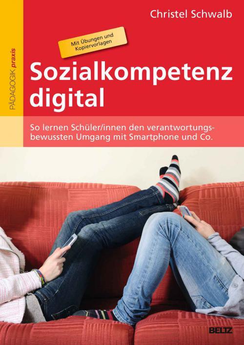 Sozialkompetenz digital cover