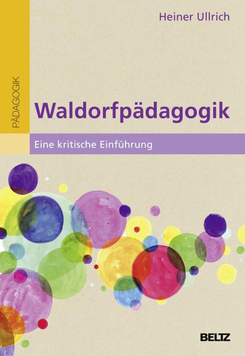 Waldorfpädagogik cover