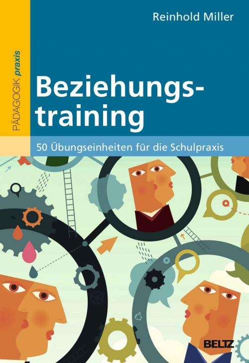 Beziehungstraining cover