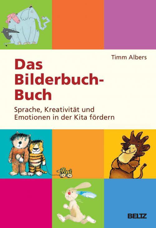 Das Bilderbuch-Buch cover