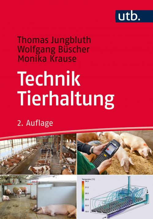 Technik Tierhaltung cover
