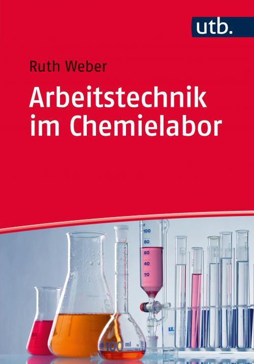 Arbeitstechnik im Chemielabor cover