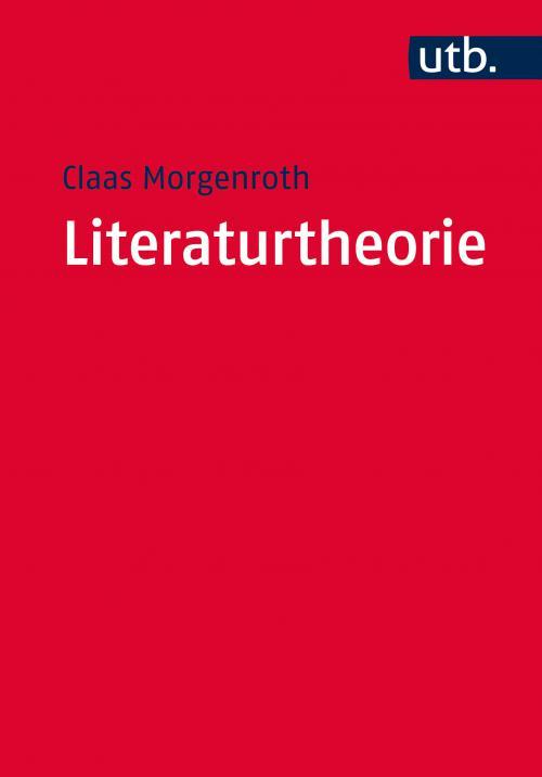 Literaturtheorie cover