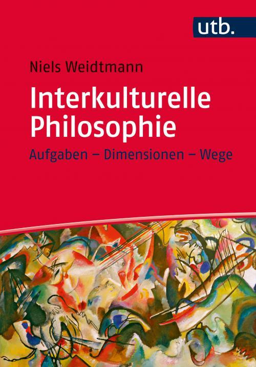 Interkulturelle Philosophie cover