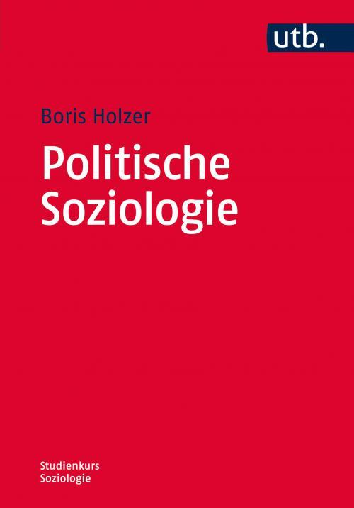 Politische Soziologie cover