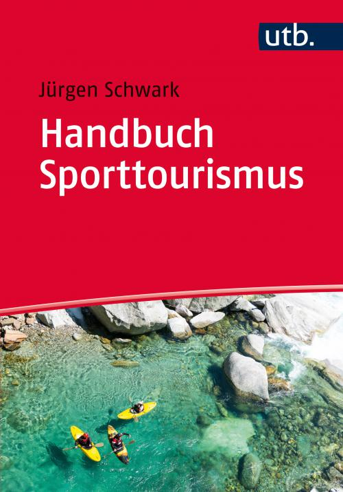 Handbuch Sporttourismus cover