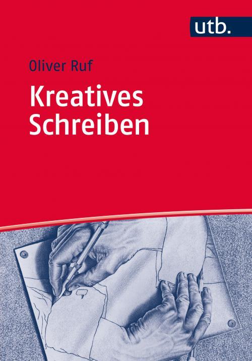 Kreatives Schreiben cover