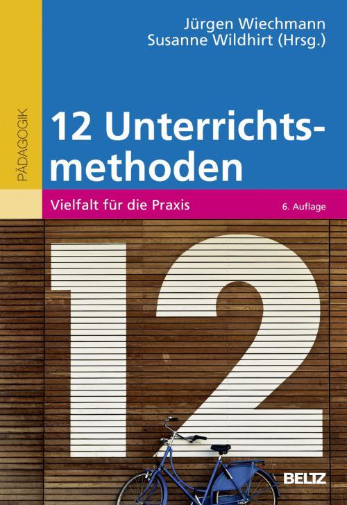 Zwölf Unterrichtsmethoden cover