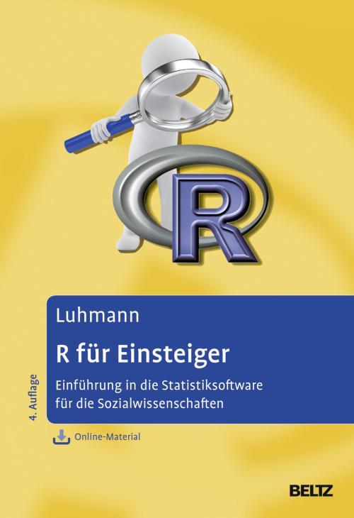 R für Einsteiger cover