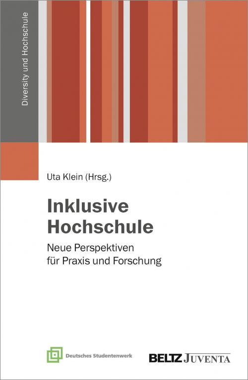 Inklusive Hochschule cover