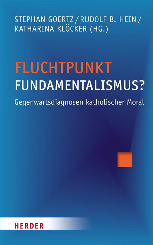 Fluchtpunkt Fundamentalismus? cover