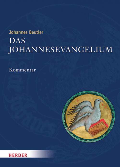Das Johannesevangelium cover