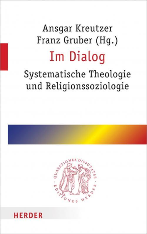 Im Dialog cover