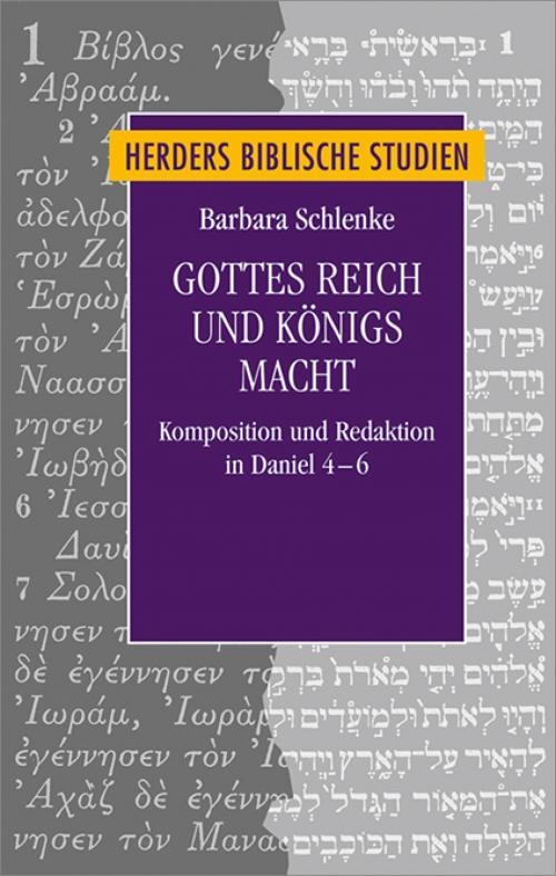 Gottes Reich und Königs Macht cover
