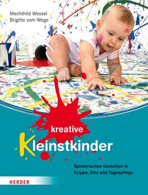 Kreative Kleinstkinder cover