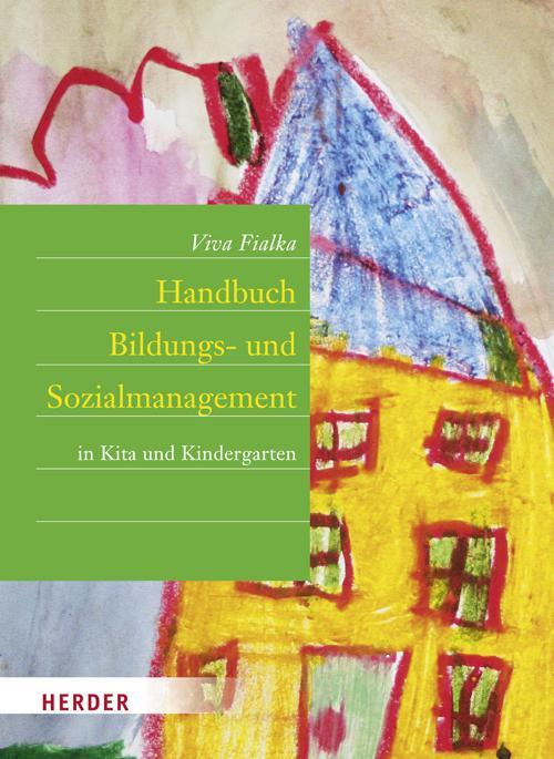Handbuch Bildungs- und Sozialmanagement cover