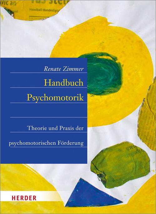 Handbuch der Psychomotorik cover