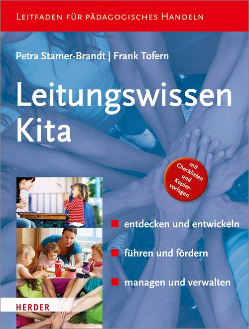 Leitungswissen Kita cover