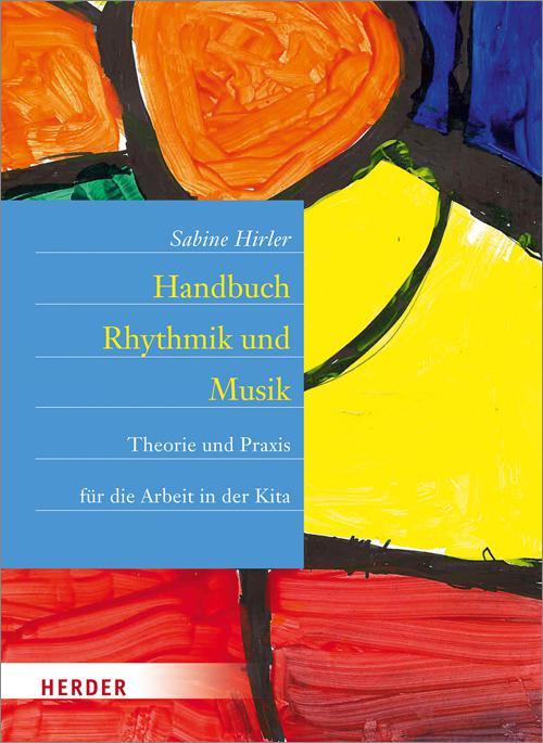 Handbuch Rhythmik und Musik cover