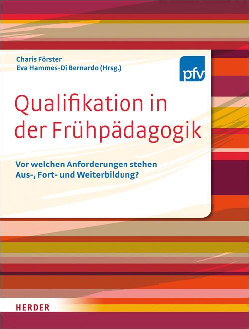 Qualifikation in der Frühpädagogik cover