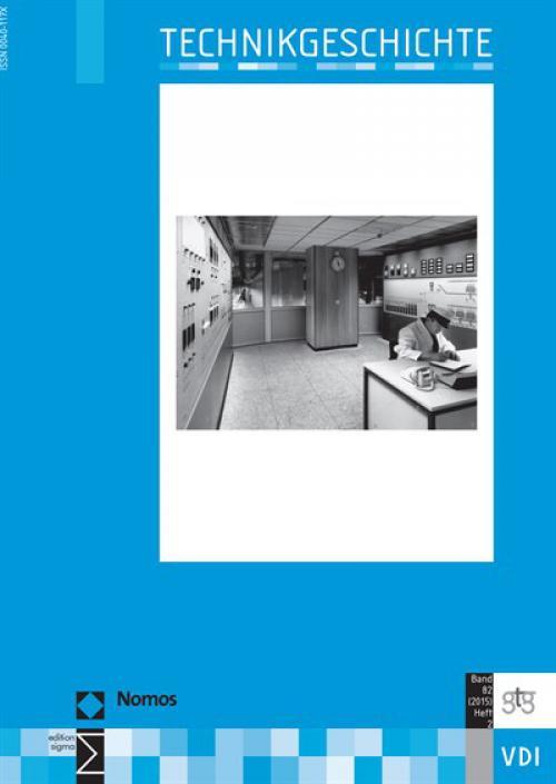 'Werkzeuge der Geschichte' cover