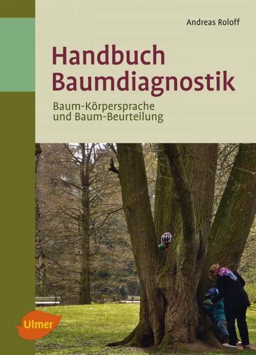 Handbuch Baumdiagnostik cover
