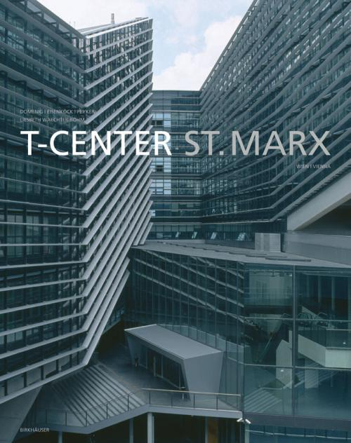 T-Center St. Marx, Wien / Vienna cover