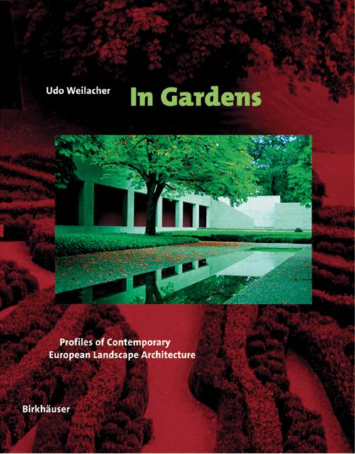 In Gardens cover