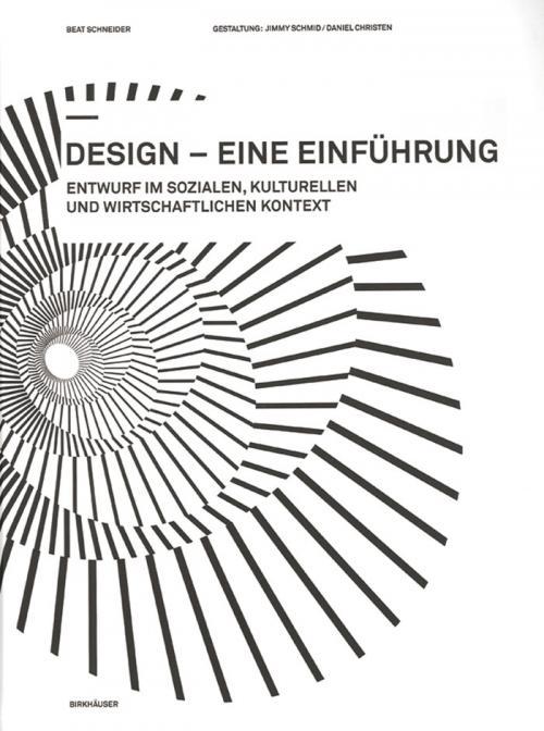 Design - eine Einführung cover
