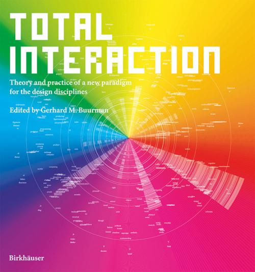 Total Interaction cover