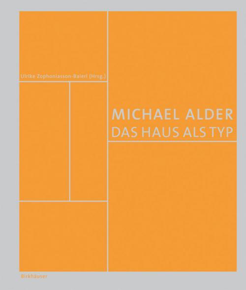 Michael Alder cover