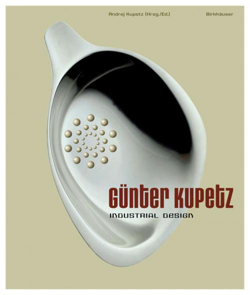 Günter Kupetz cover