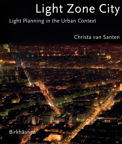Light Zone City cover