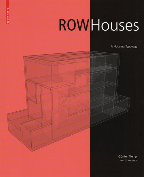 Row Houses cover
